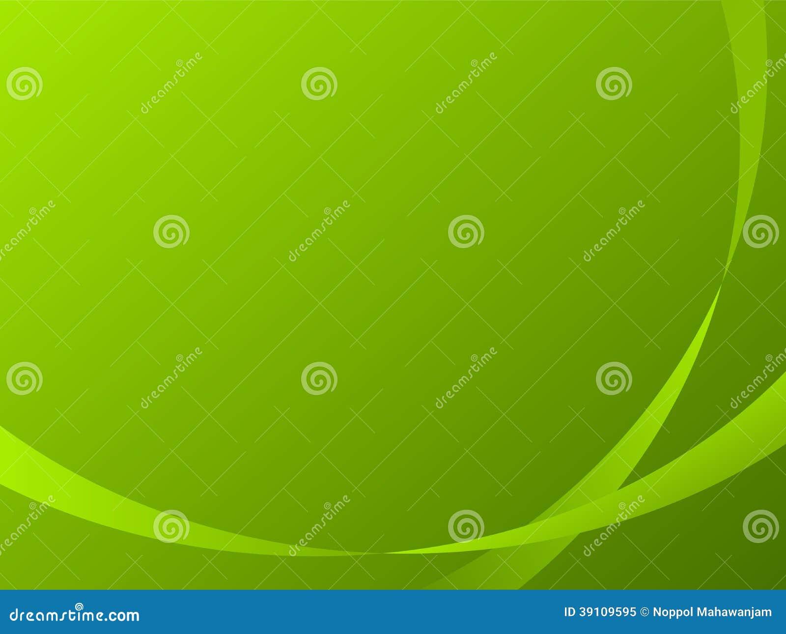 Groene strookachtergrond