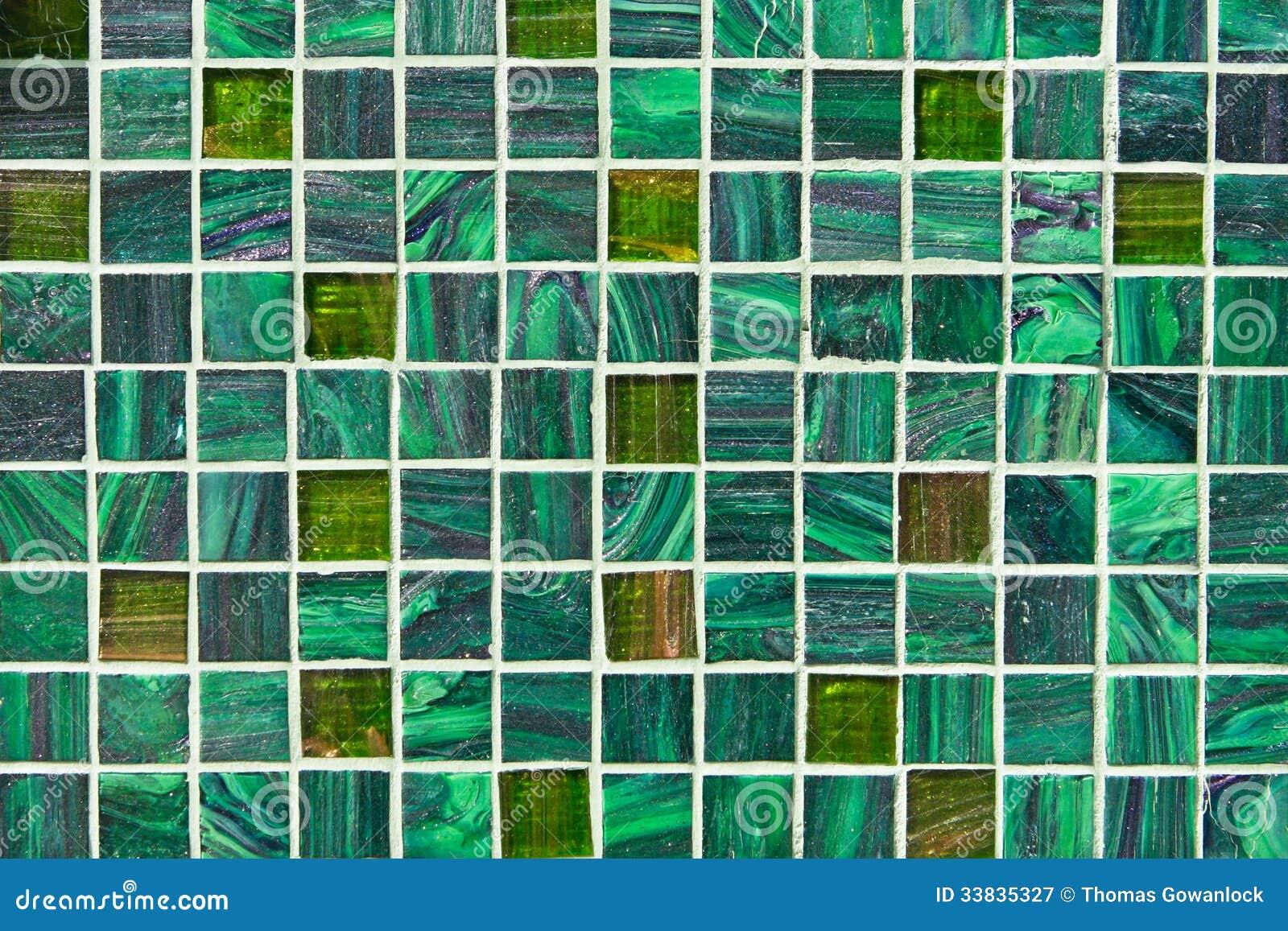 Groene Keuken Tegels : Groene Tegels Royalty-vrije Stock Fotografie – Beeld: 33835327