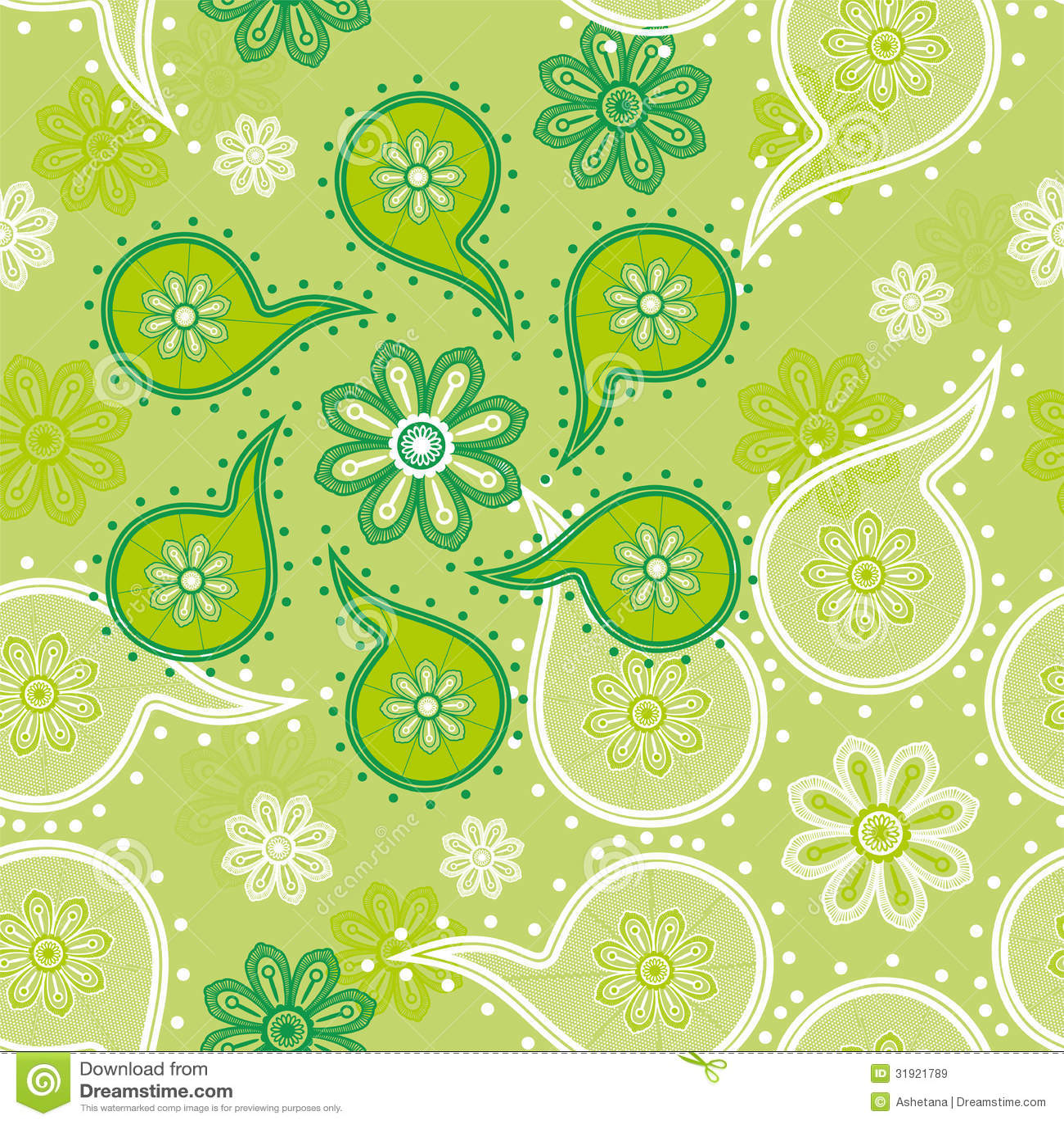 Groene textuur.