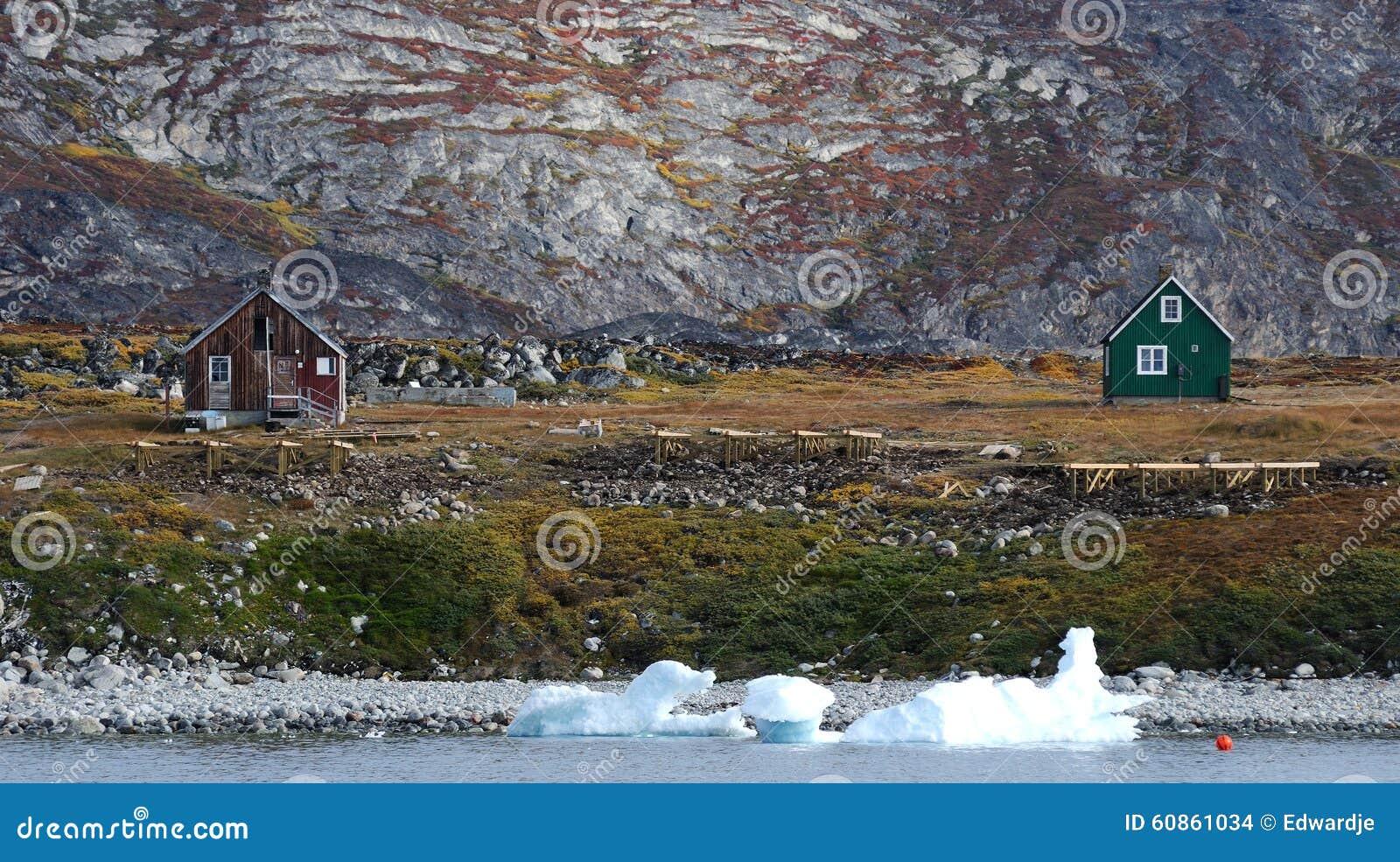 Groenland huisvest 2