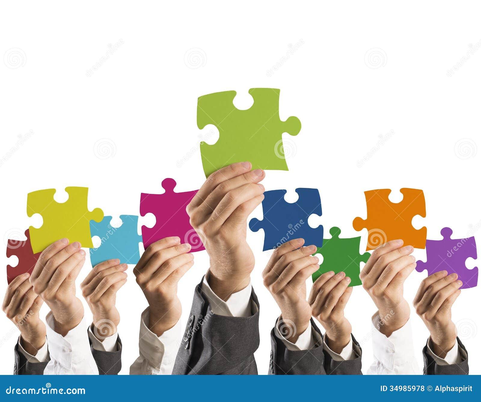 Groepswerk en integratieconcept