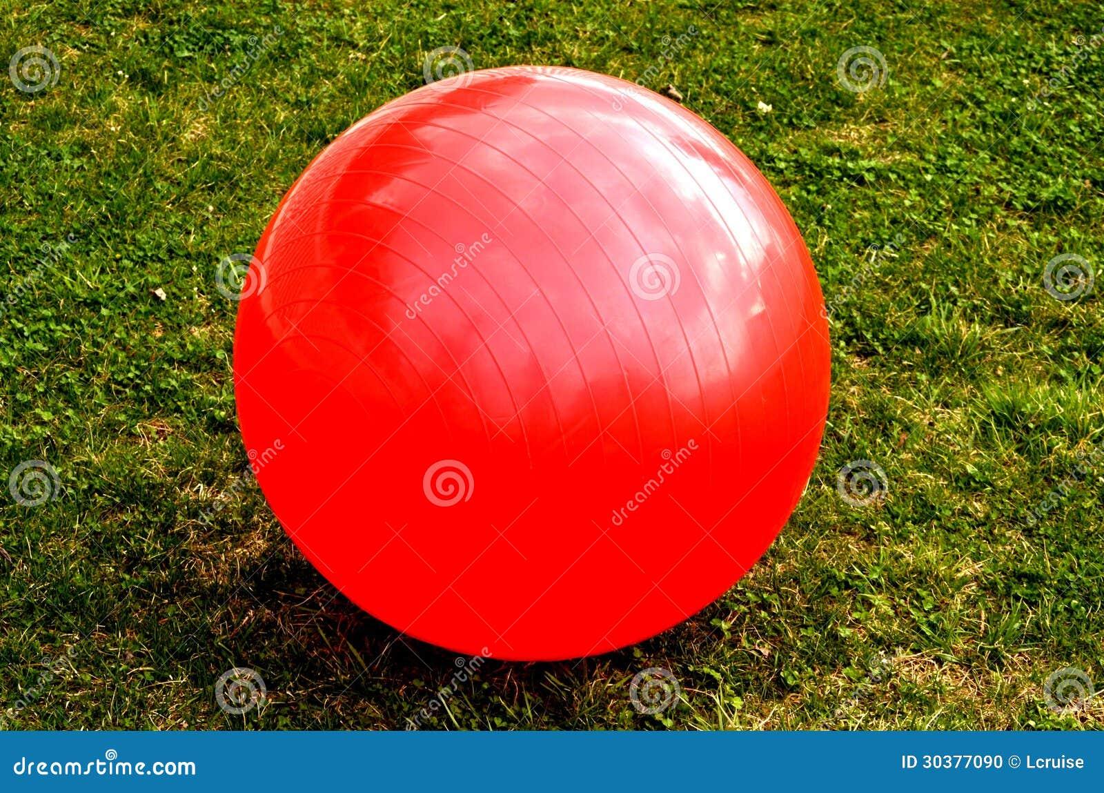 der rote ball 3