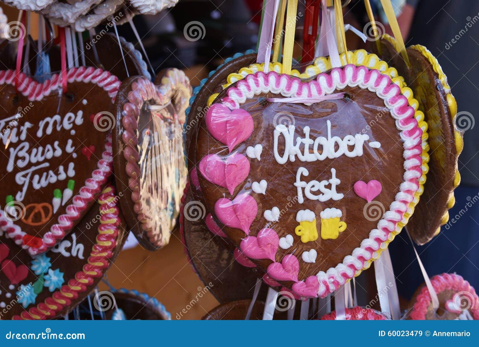 Groeten van Oktoberfest