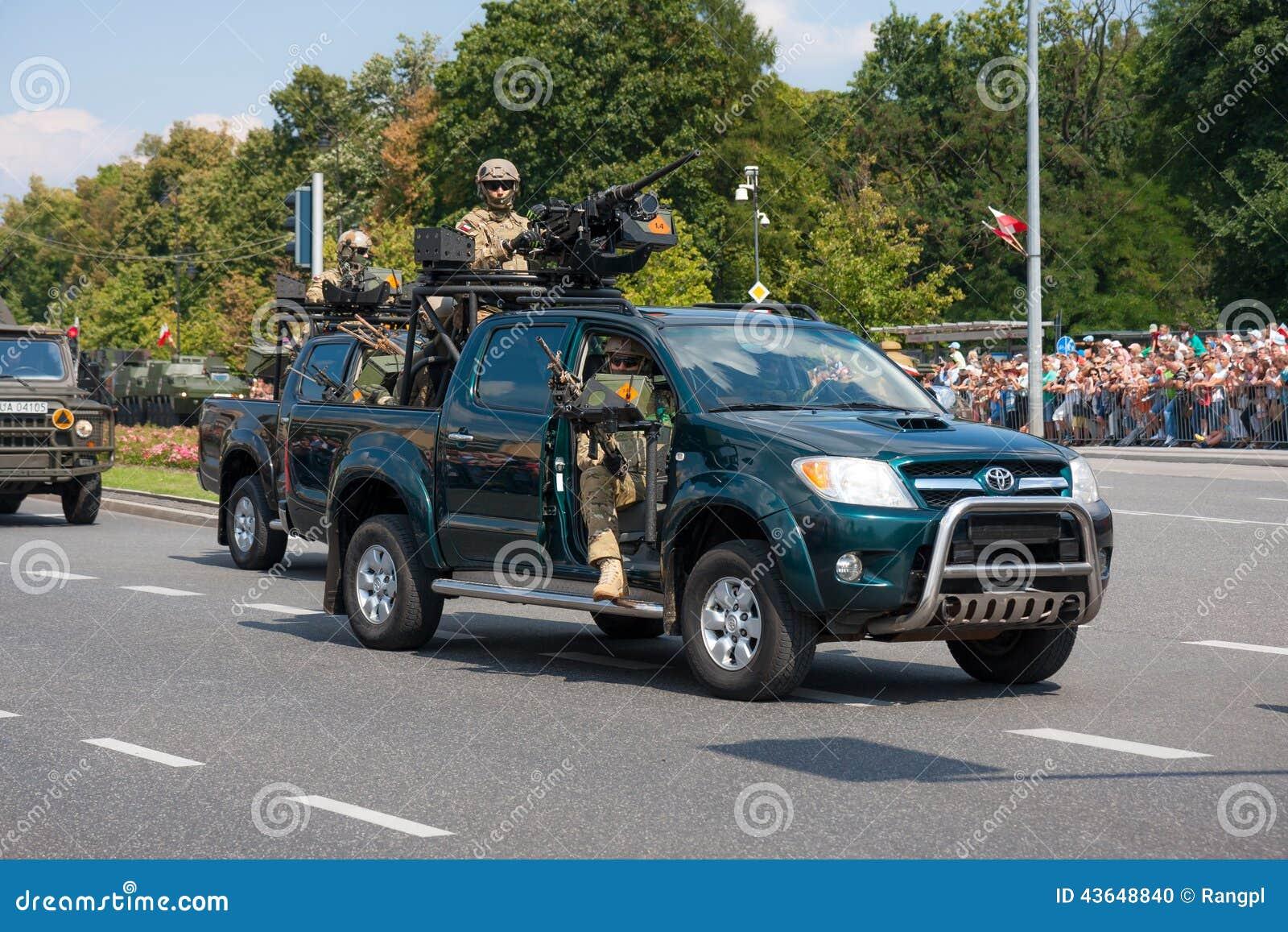 GROM - Polskie elita terroryzmu jednostki