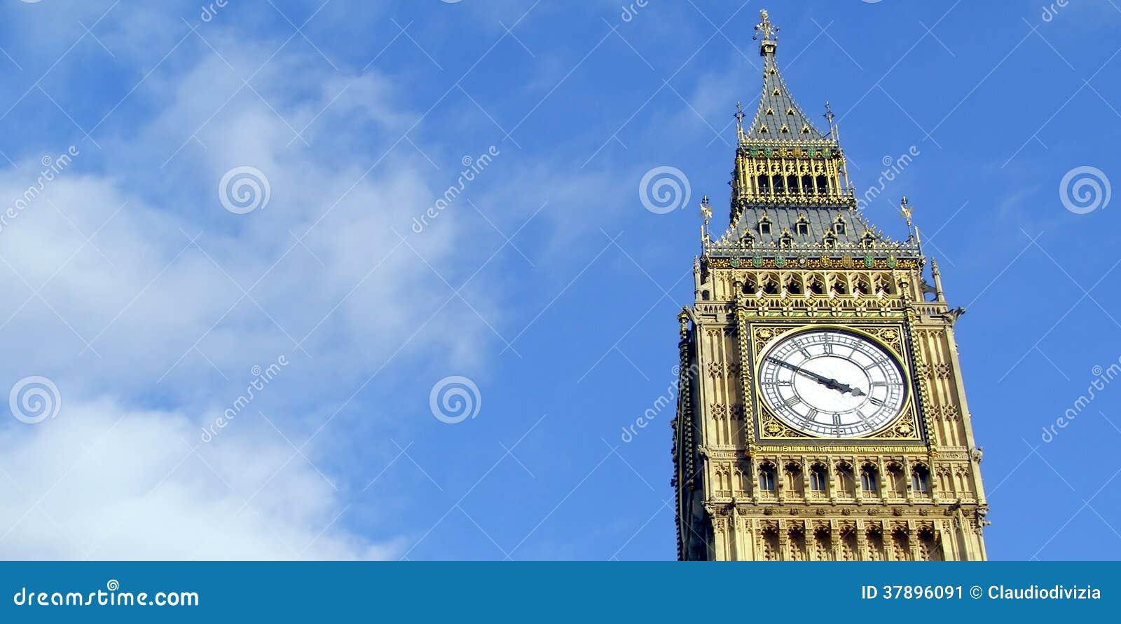 Groot Ben London