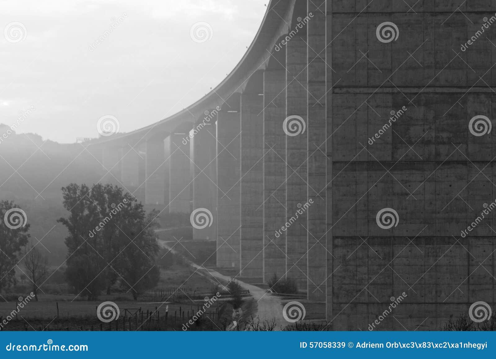 Groot wegviaduct (Hongarije)
