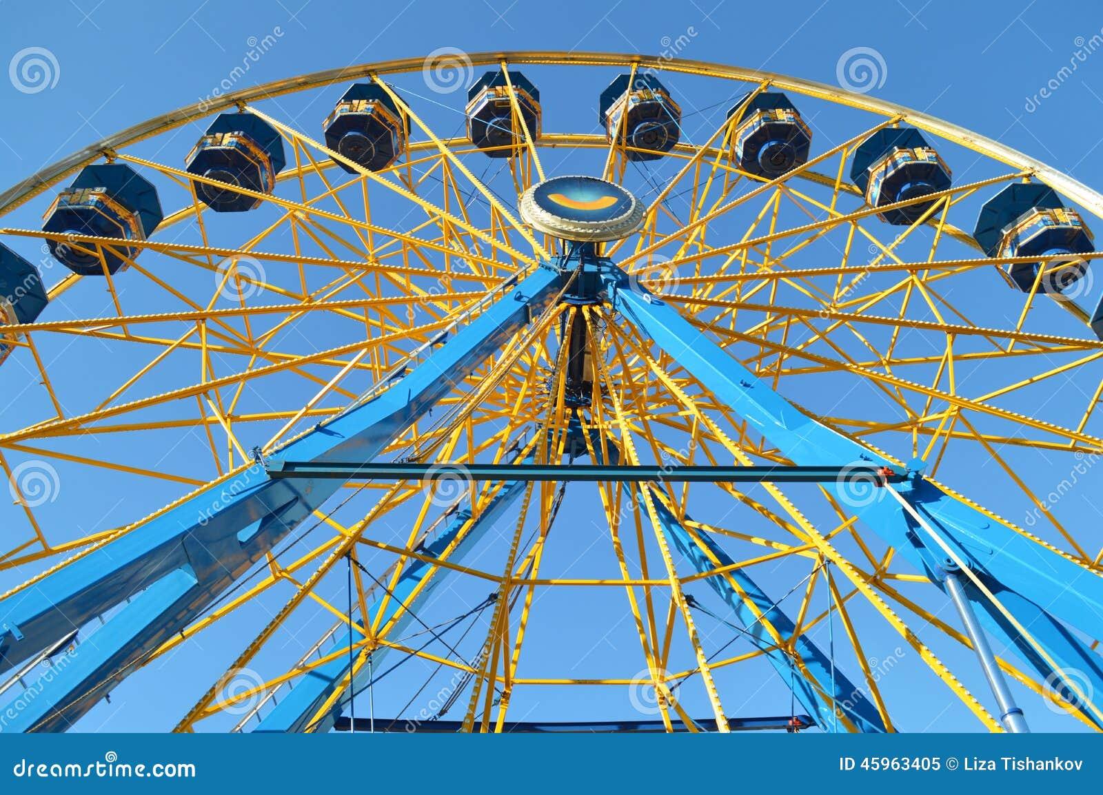 Groot wiel