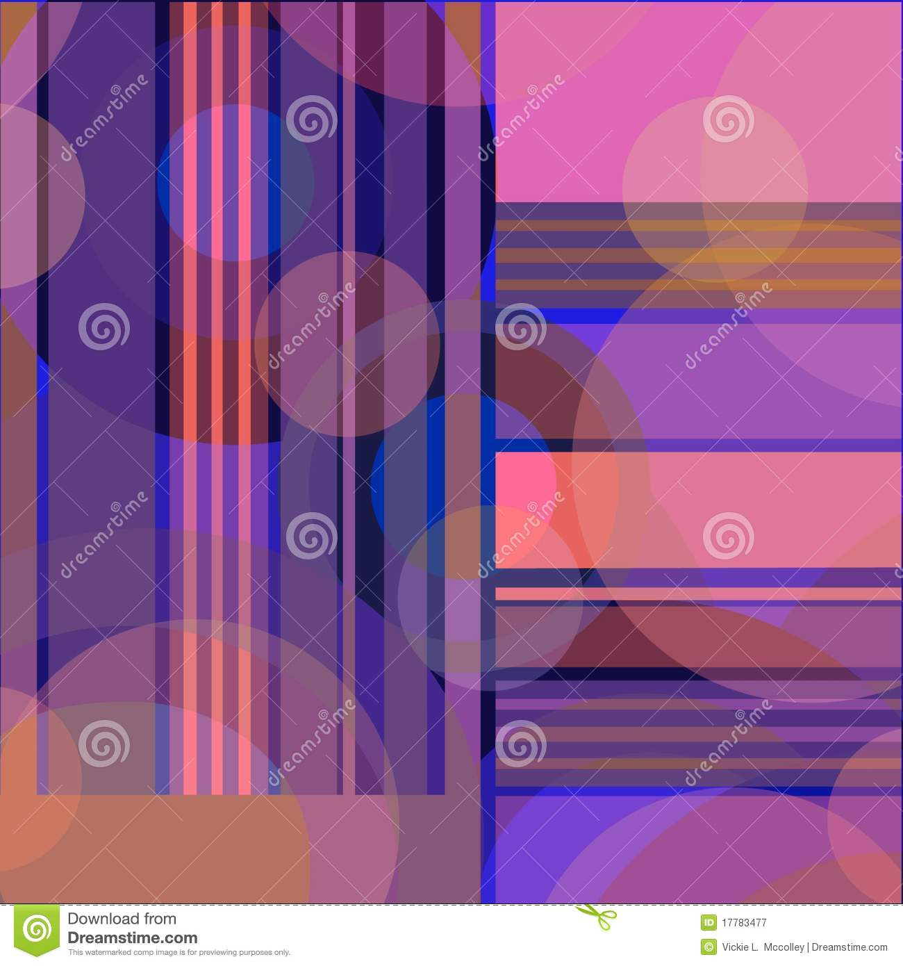 groovy wallpaper royalty free stock photography image