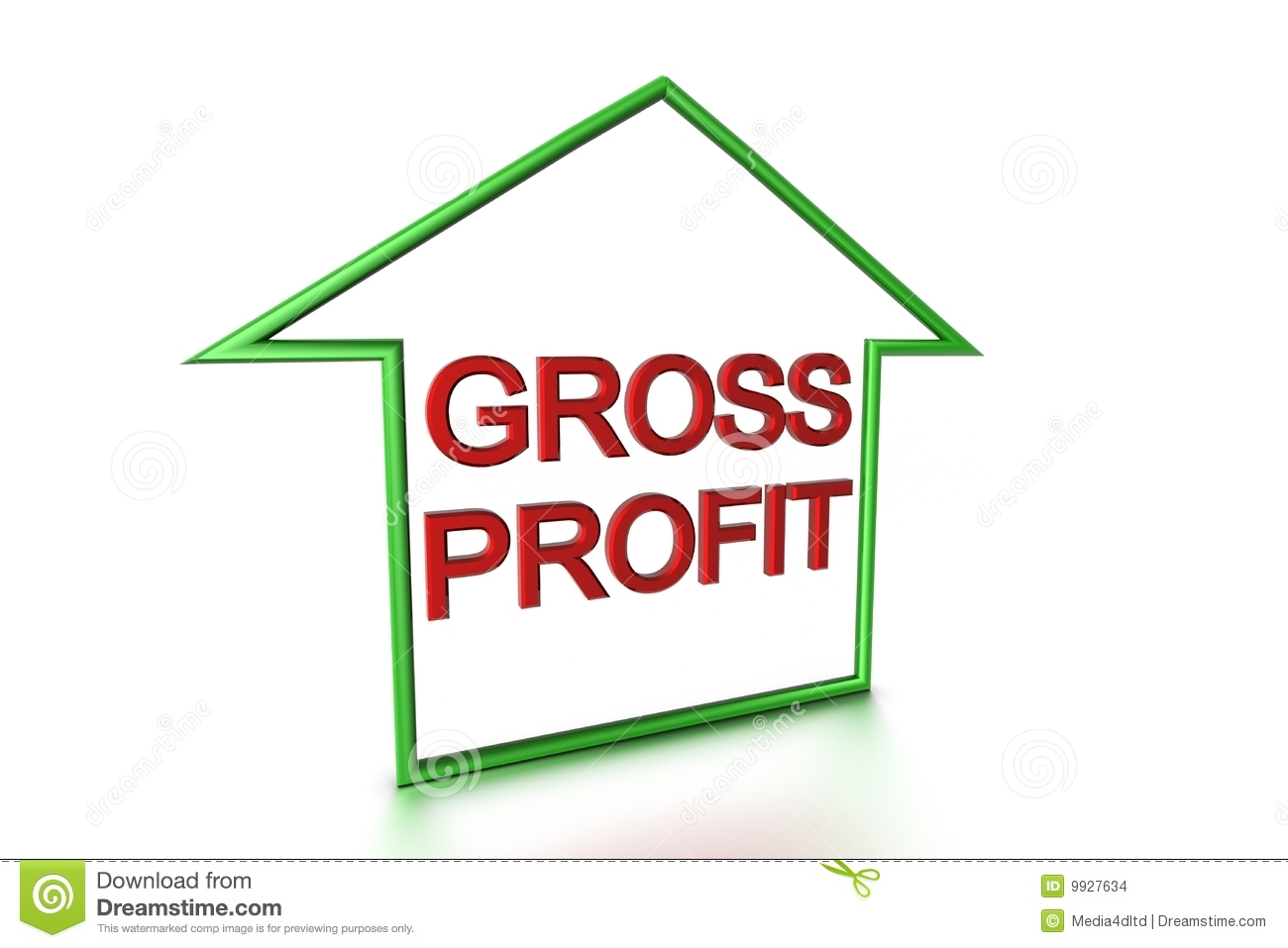 understanding the concept behind the gross profit margin What is gross profit - definition, formula & calculation know and understand not only how gross profit is gross profit - definition, formula & calculation.