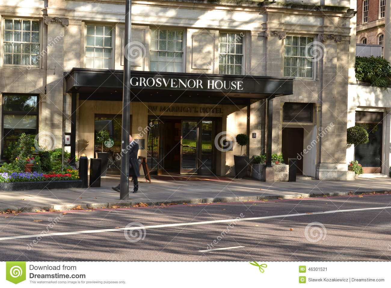 Commercial House Hotel London