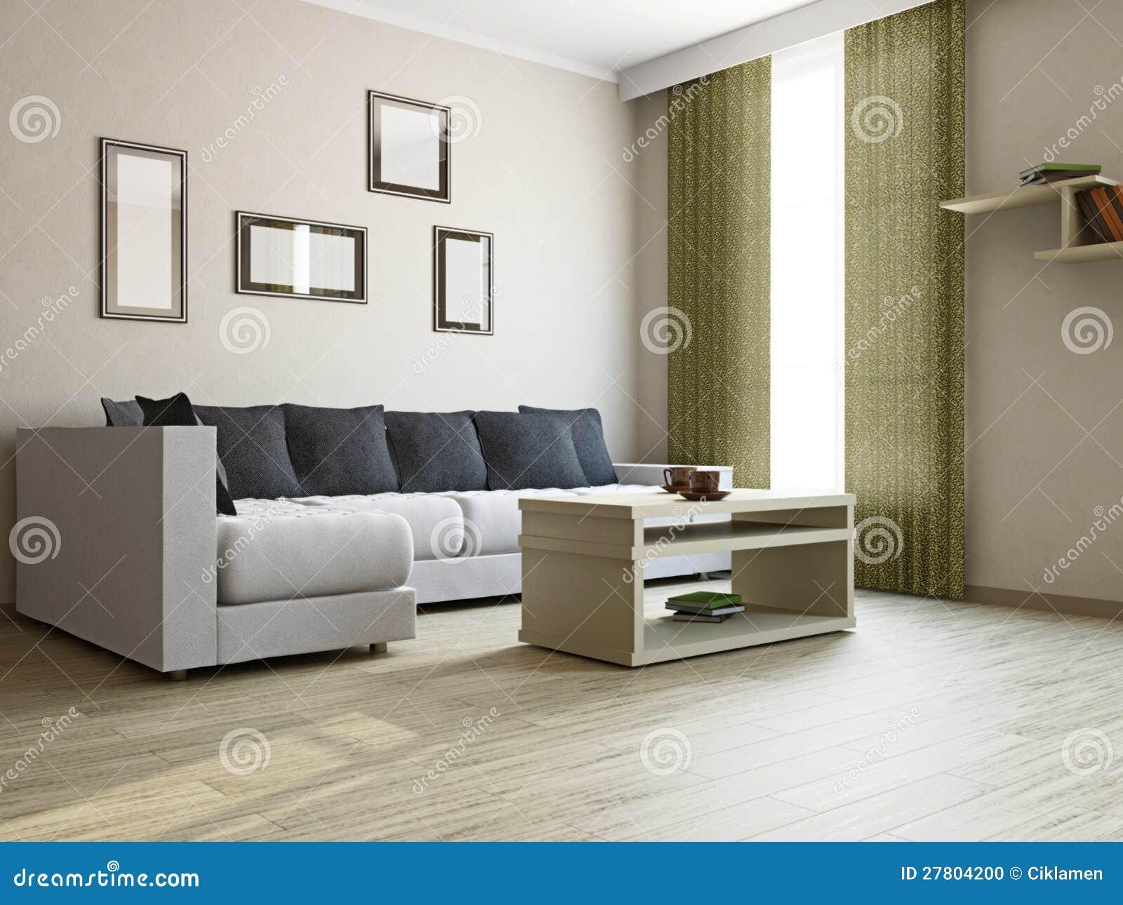 Kleine woonkamer inspiratie - Deco grote woonkamer ...