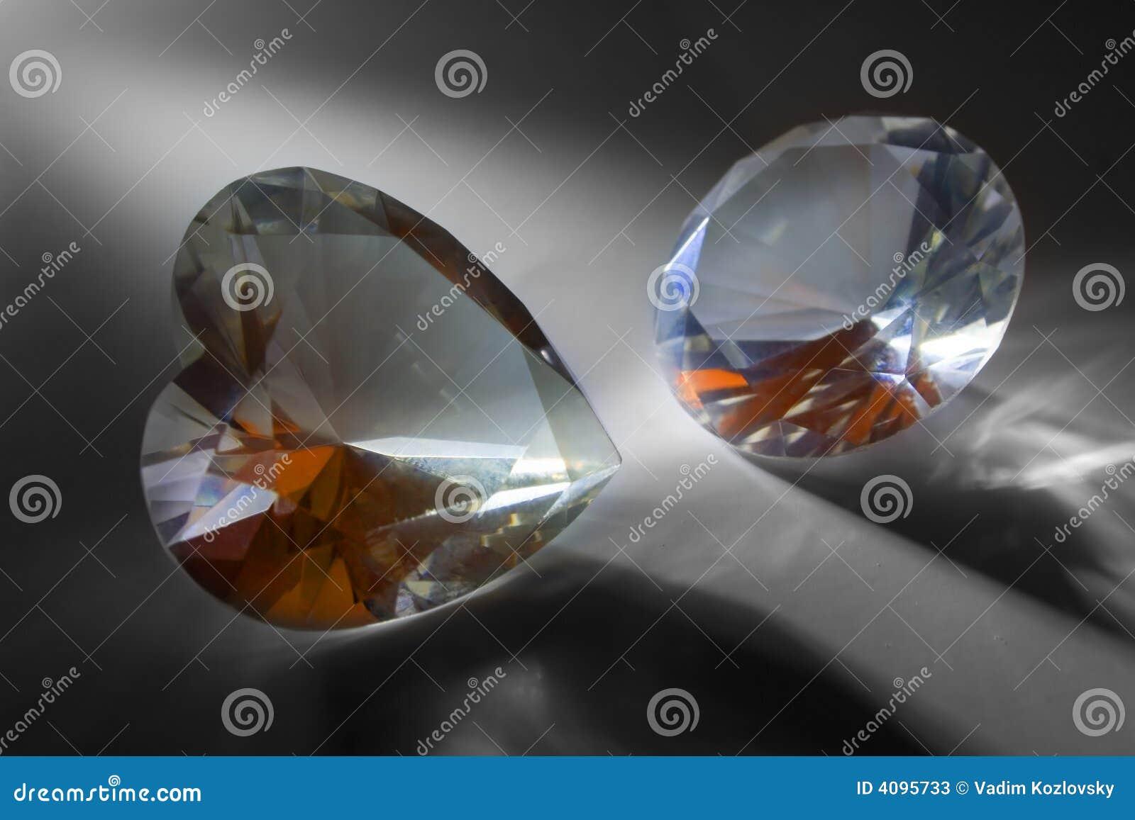 Grote diamanten