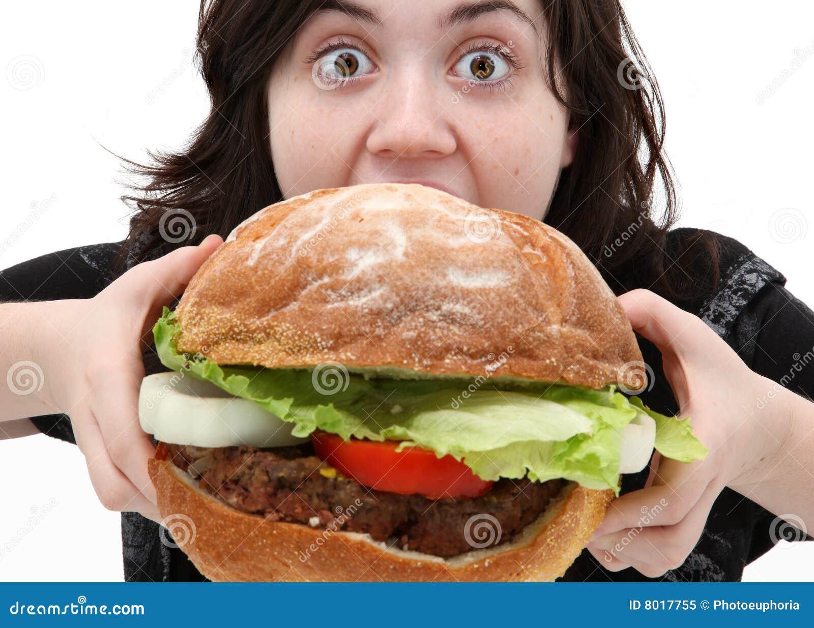Grote Hamburger