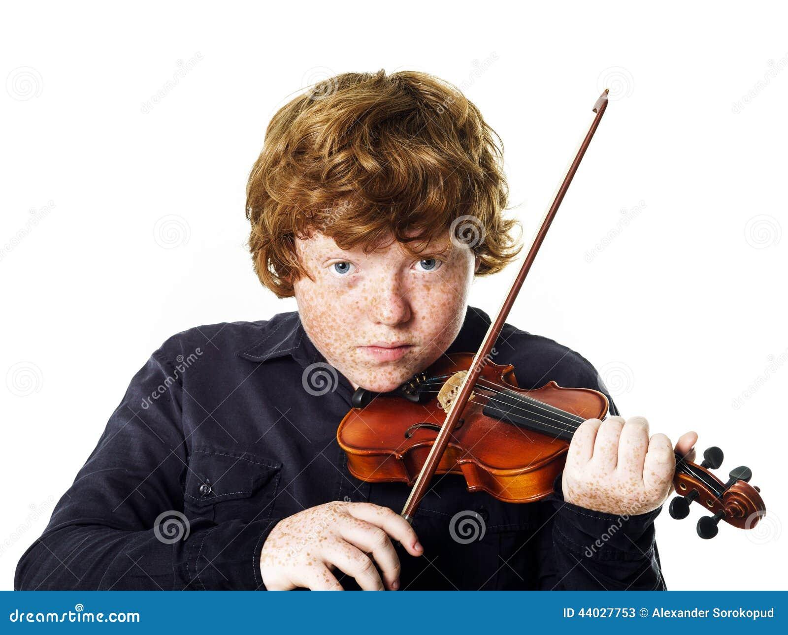 kleine viool