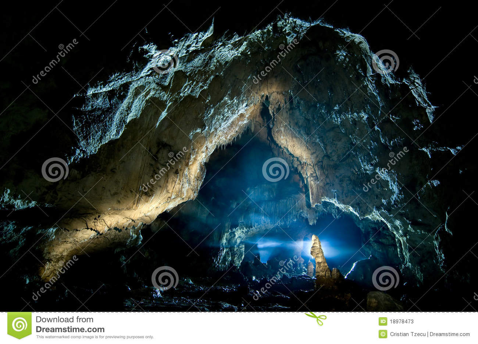 Grottafanate
