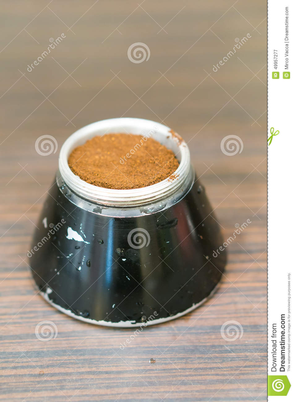 ground coffee stock photo - photo #36