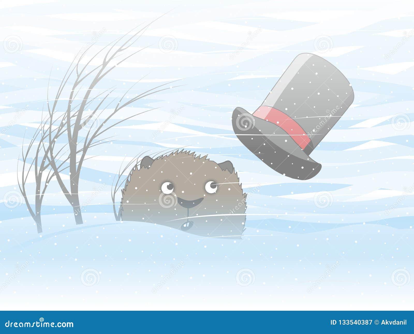 Groundhog Dzień