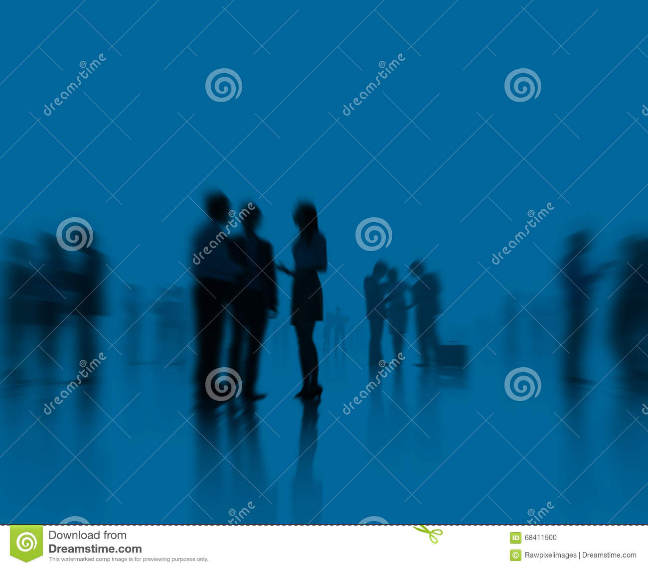 Group Business Meeting Teamwork Collaboration Concept Stock Photo ...