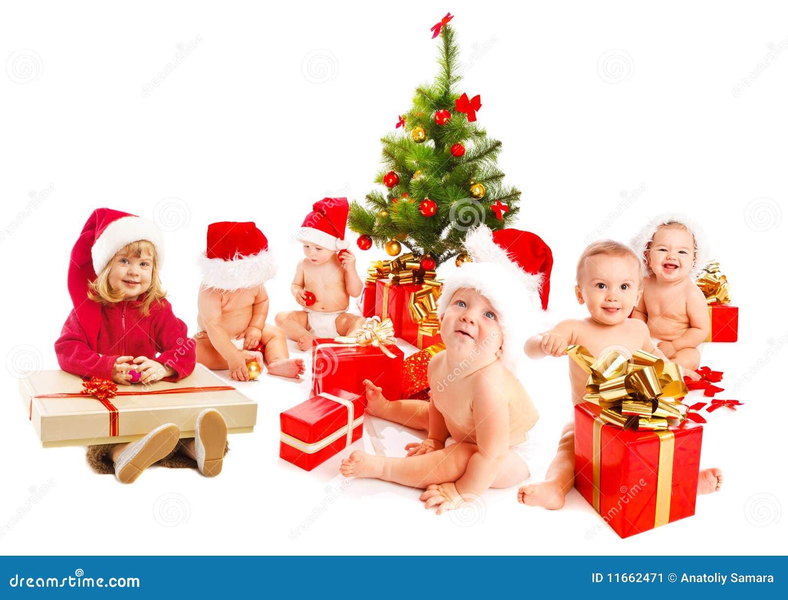 Товары для нового года реклама