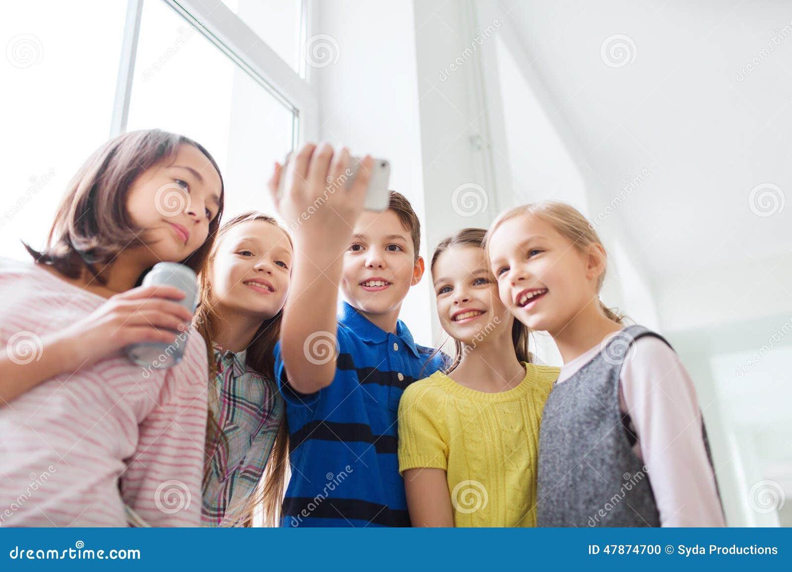 Elementary Group 19