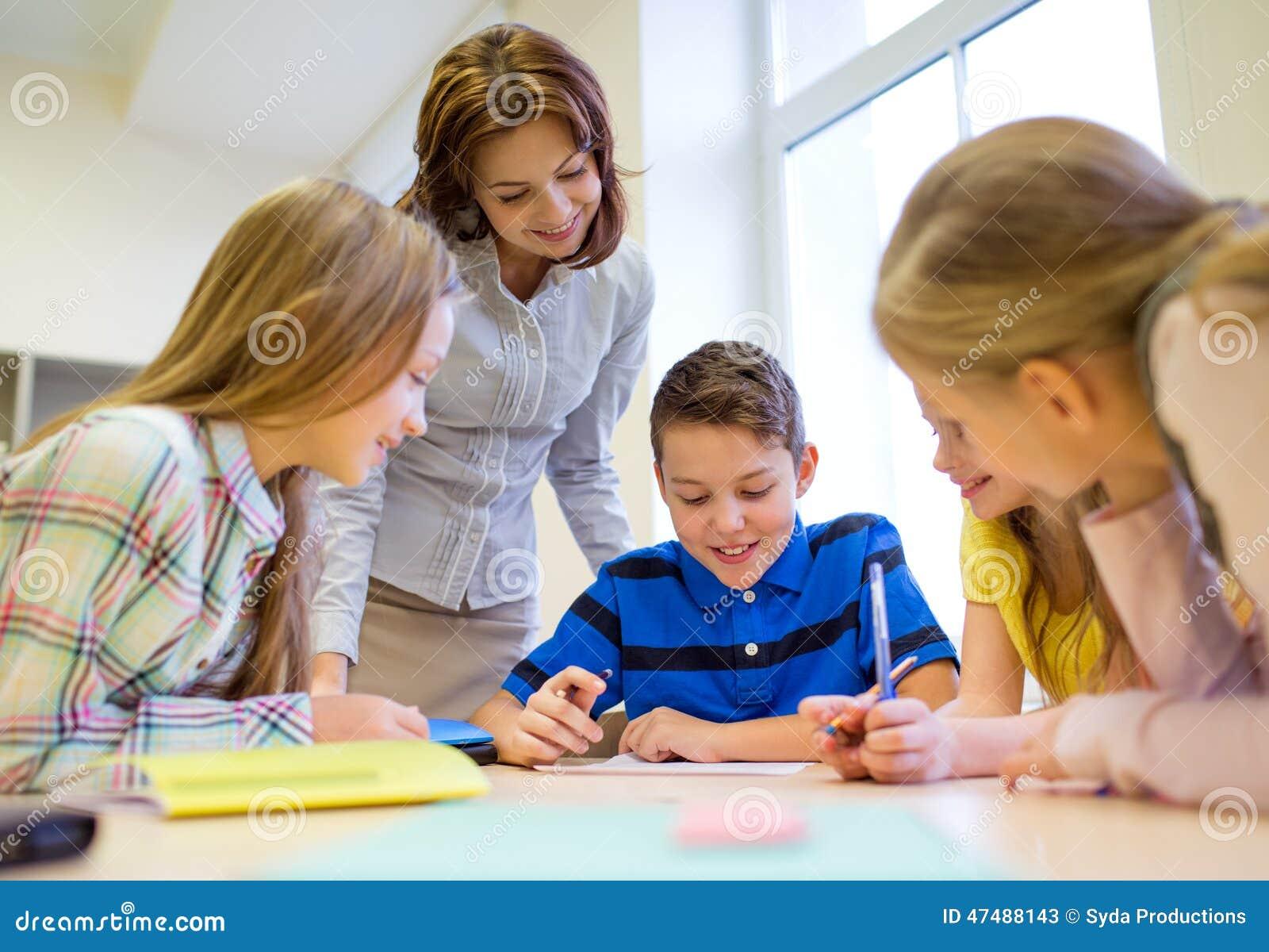 Elementary Group 43