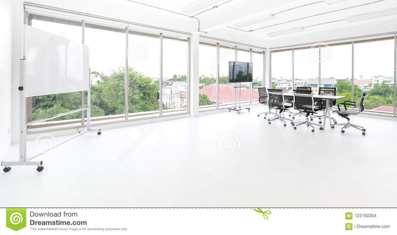 Awesome Group Of Conference Table And Chairs In White And Wide Download Free Architecture Designs Ferenbritishbridgeorg