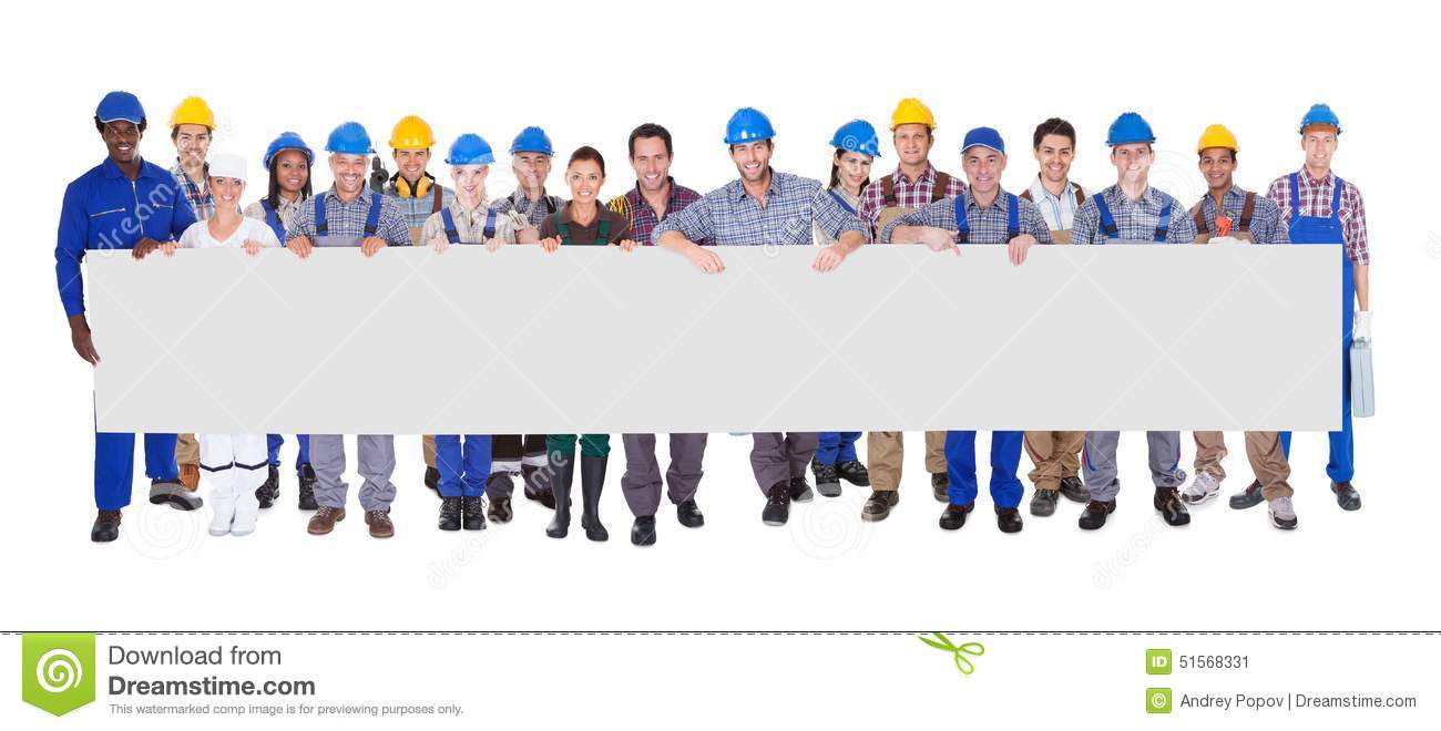 All female construction workers are lesbian - 1 part 4