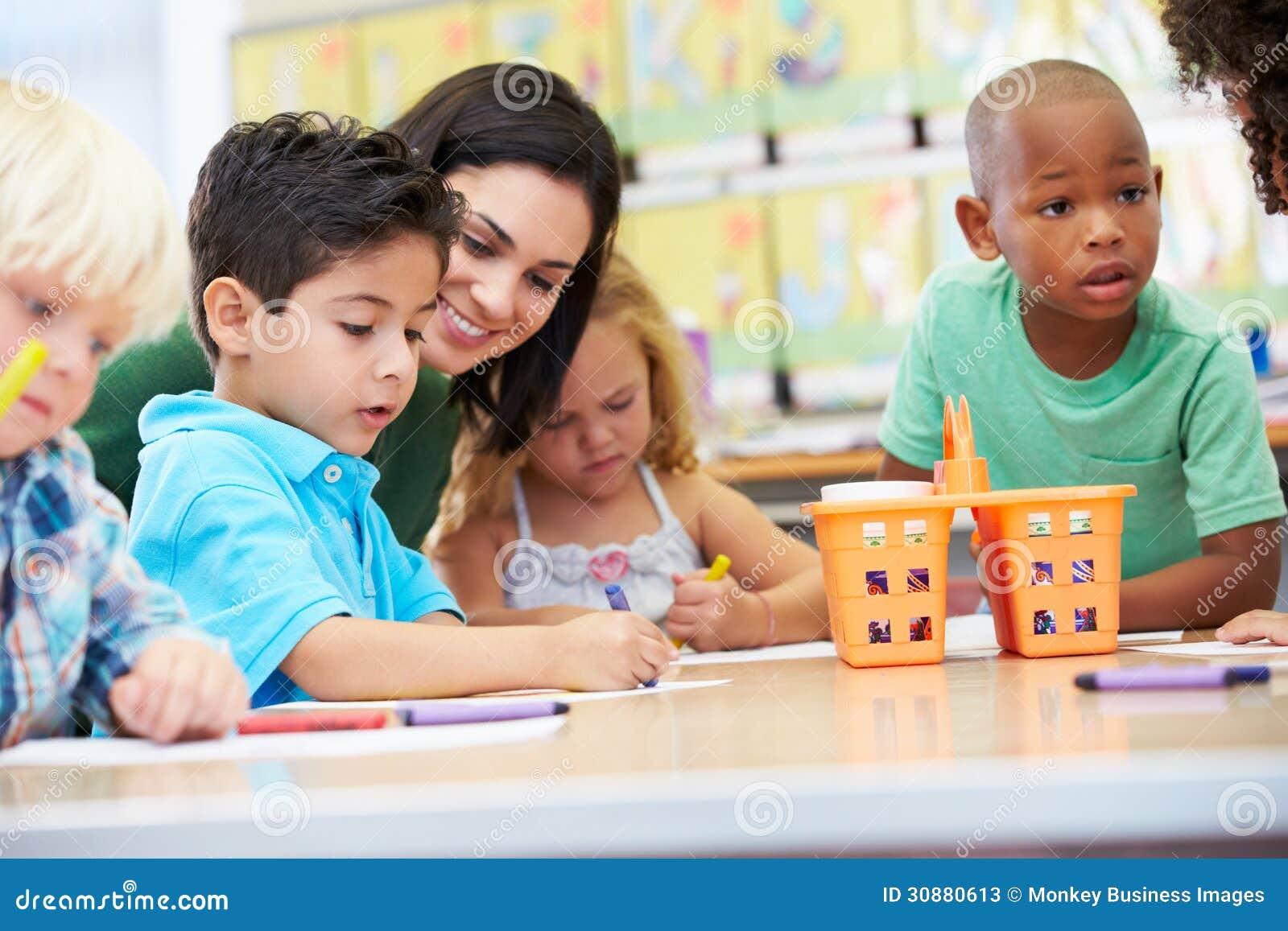 how to become an elementary art teacher