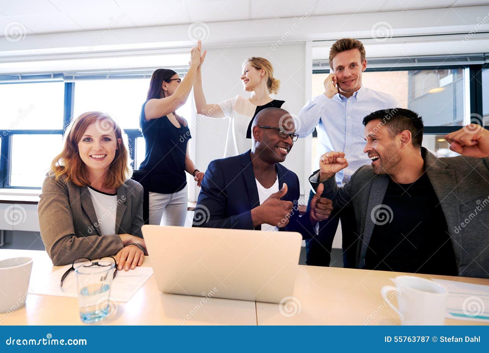 Executives Group 29