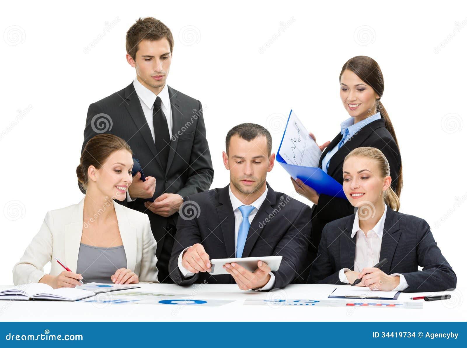 Executives Group 102