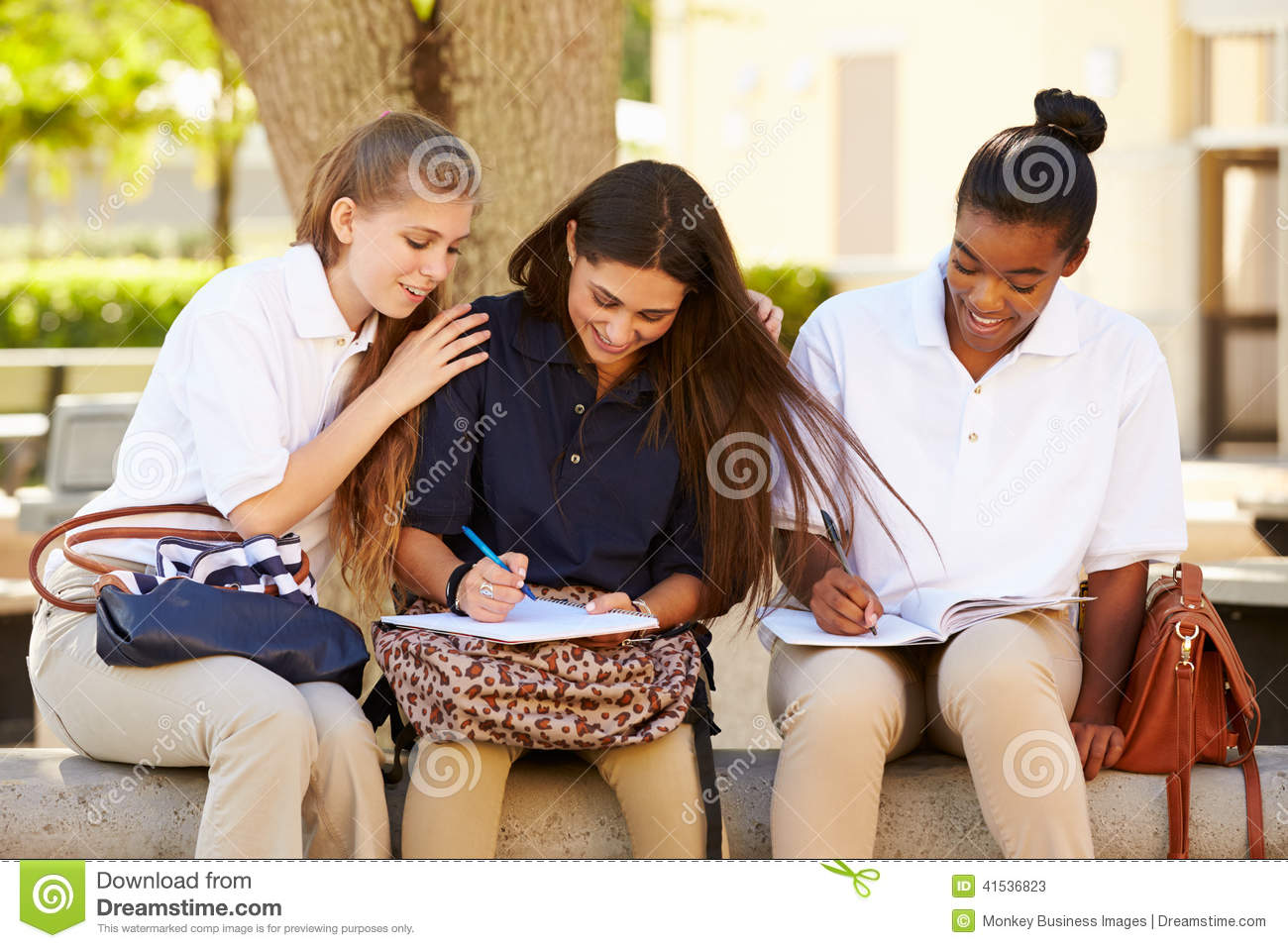 Youth Working Papers