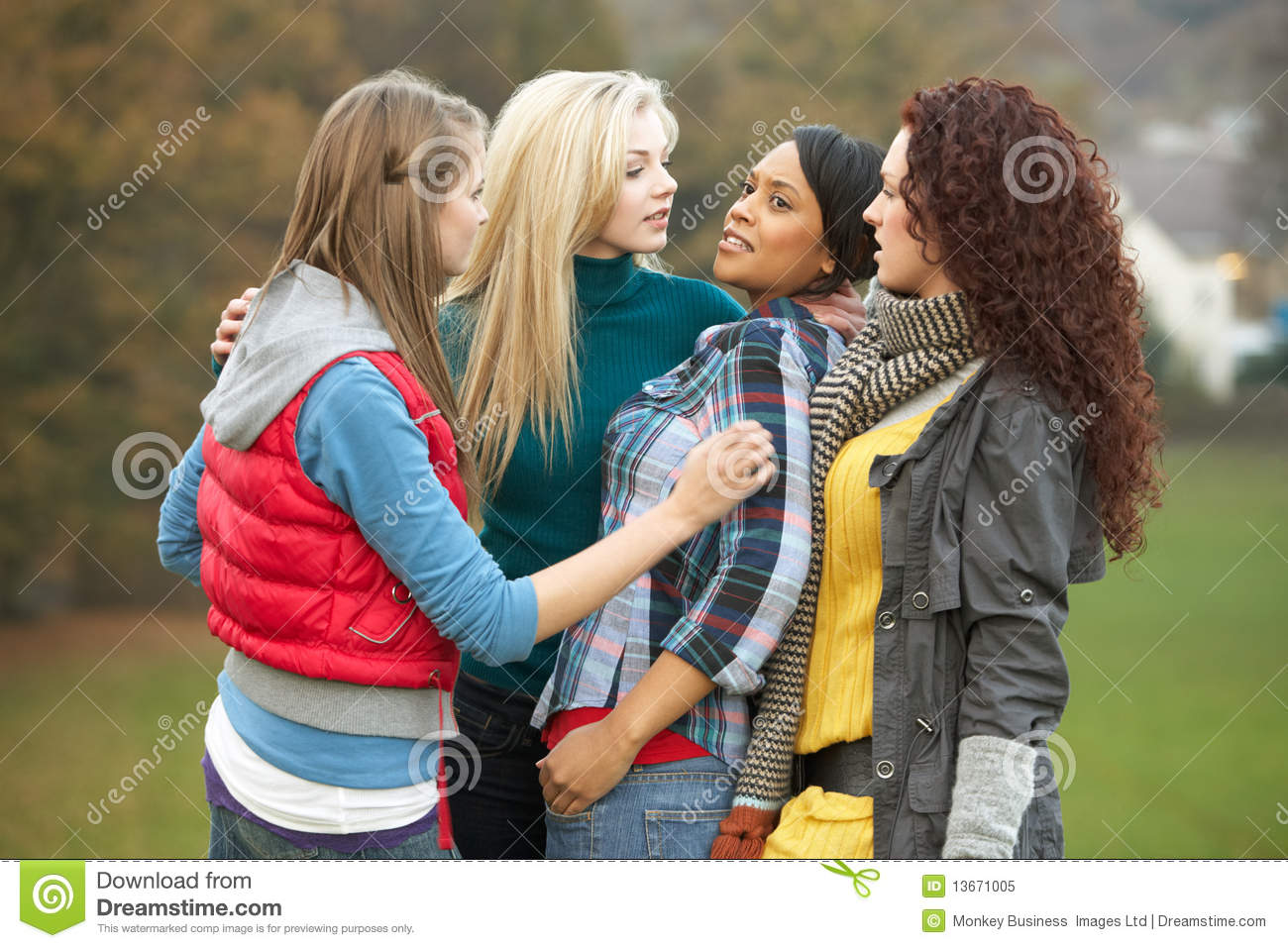 female bullying Women bullying women is not just a woman-versus-woman issue it involves the men in power too because women bullies need to play them to succeed.