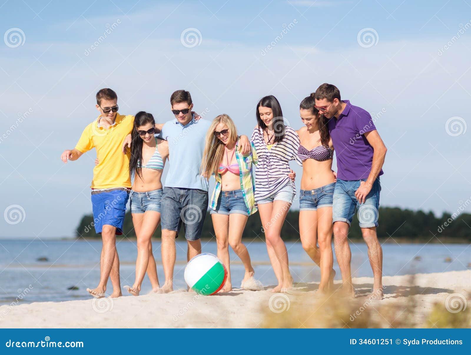 Fun Beach Group on