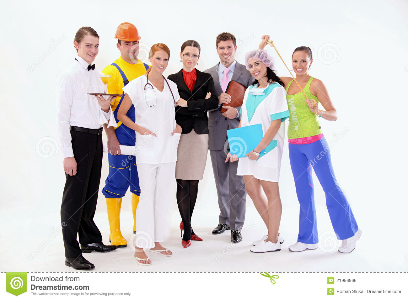 Free Clipart Images Office Workers