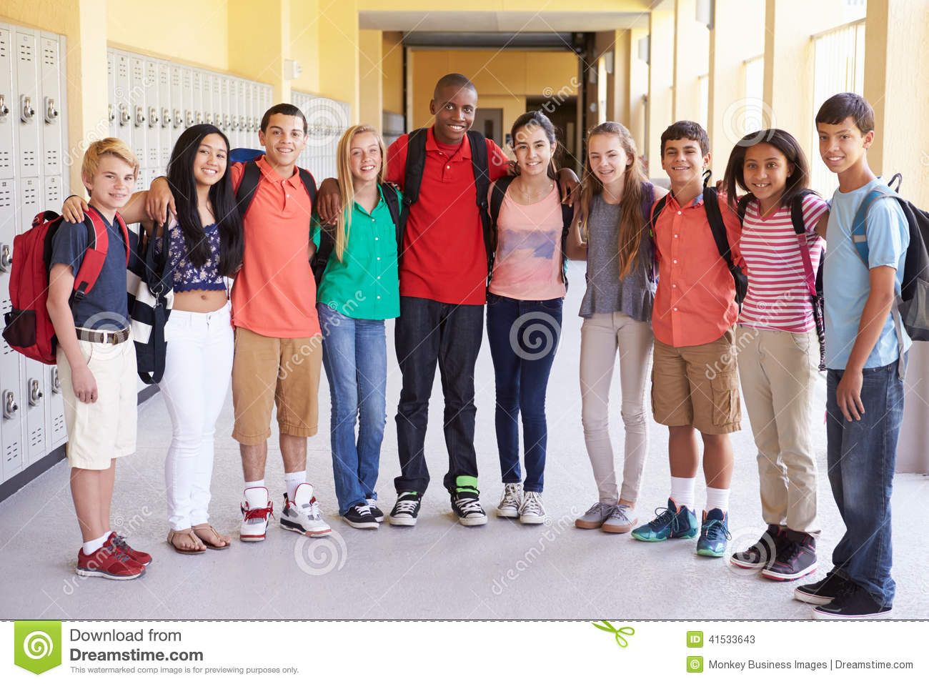 highscool group