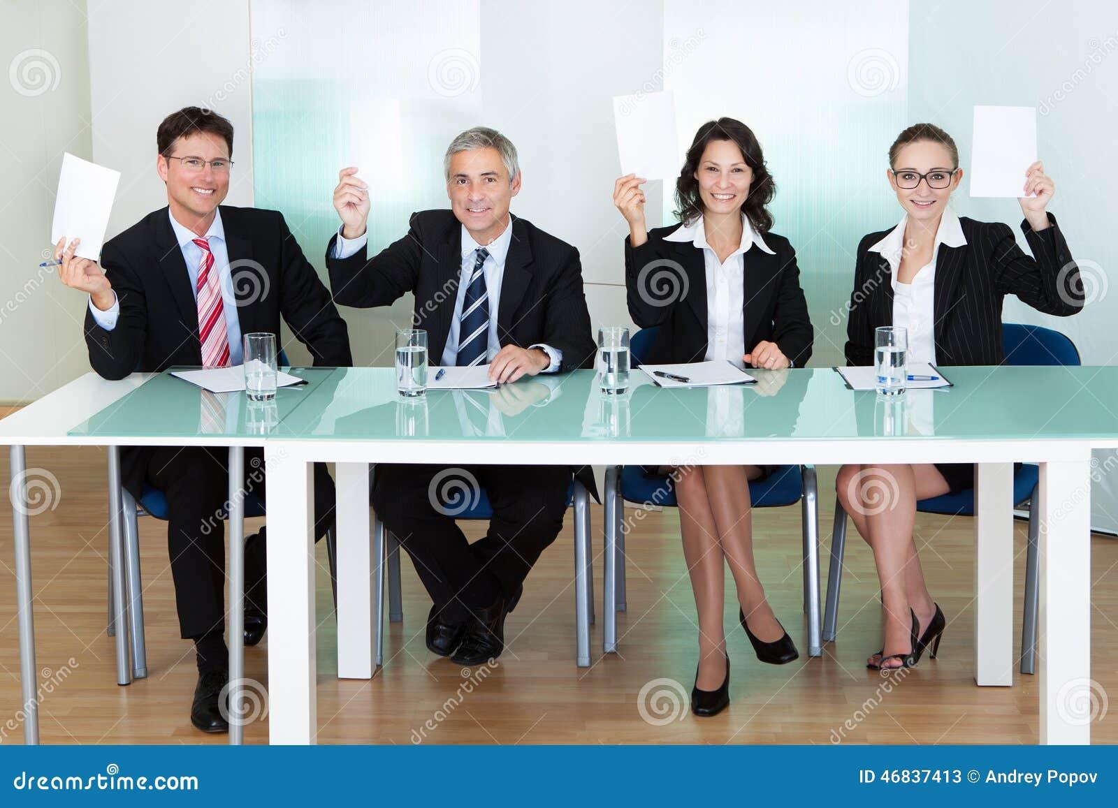 Businessman scores portfolio business success cartoon for Stylish dreams group