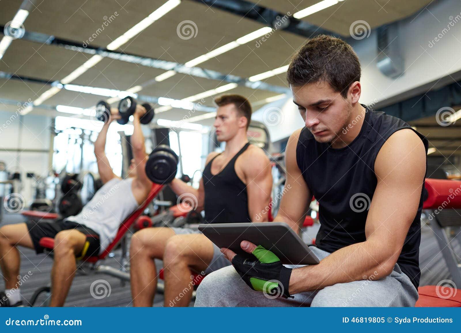 Bodybuilding Group 103