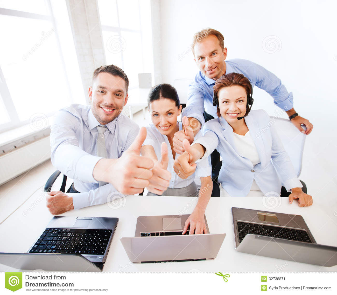 Call Center Networking Group 101