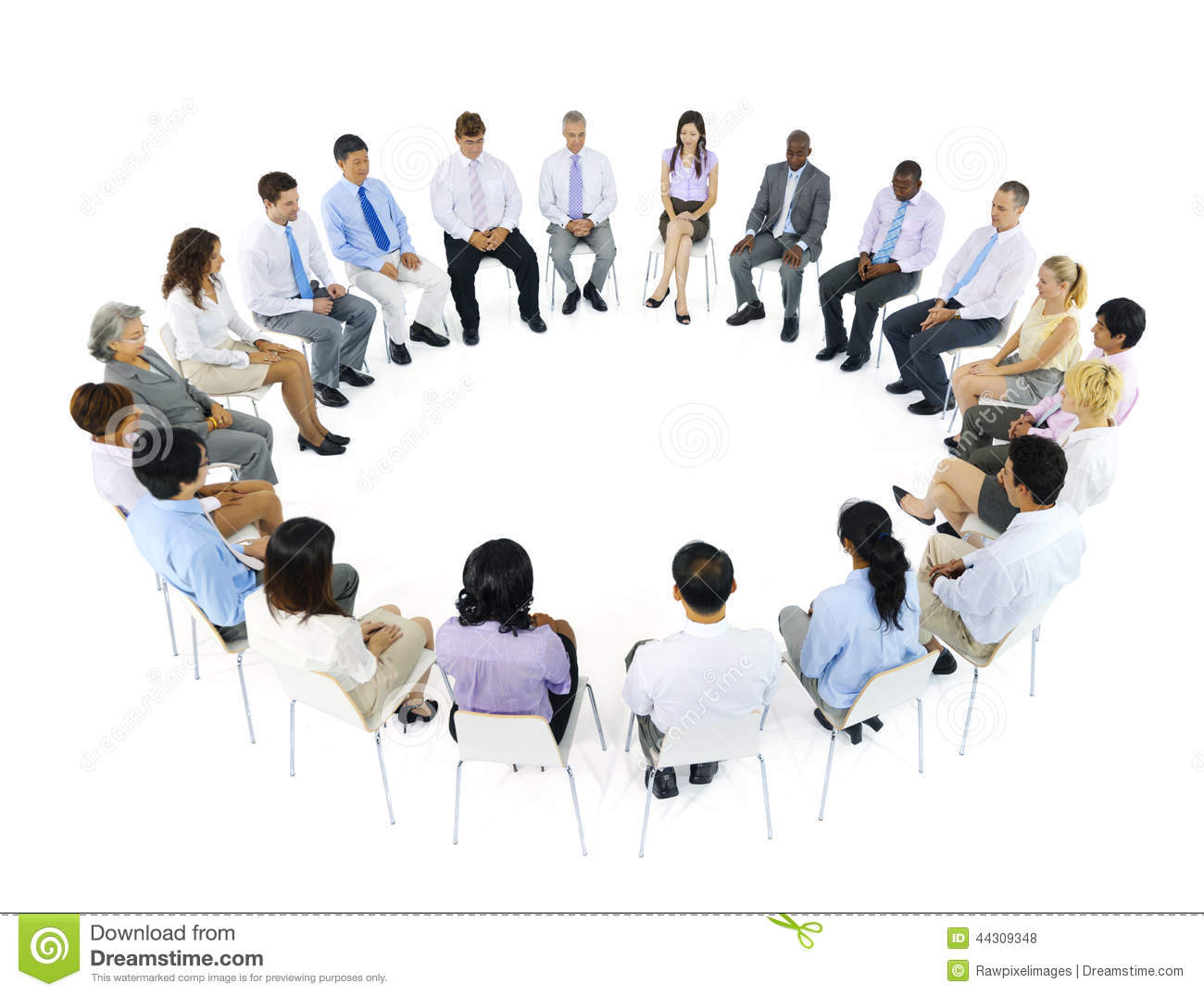 group of people in a circle isolated on white stock photo business meeting clipart png business meeting clip art free