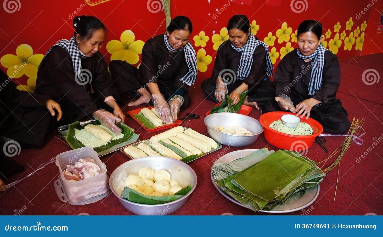 Givral Cake Vietnam