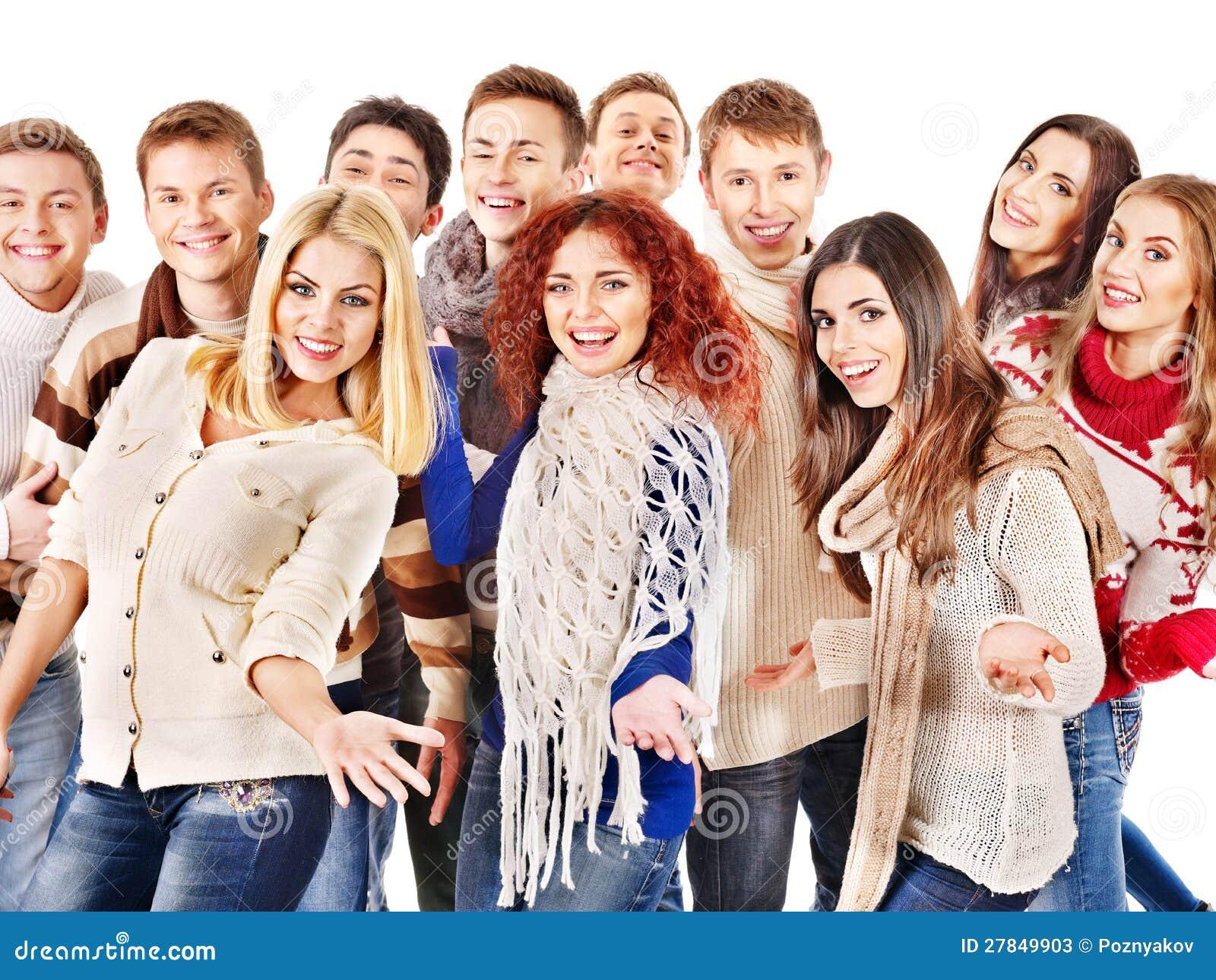 Group Clothing 106