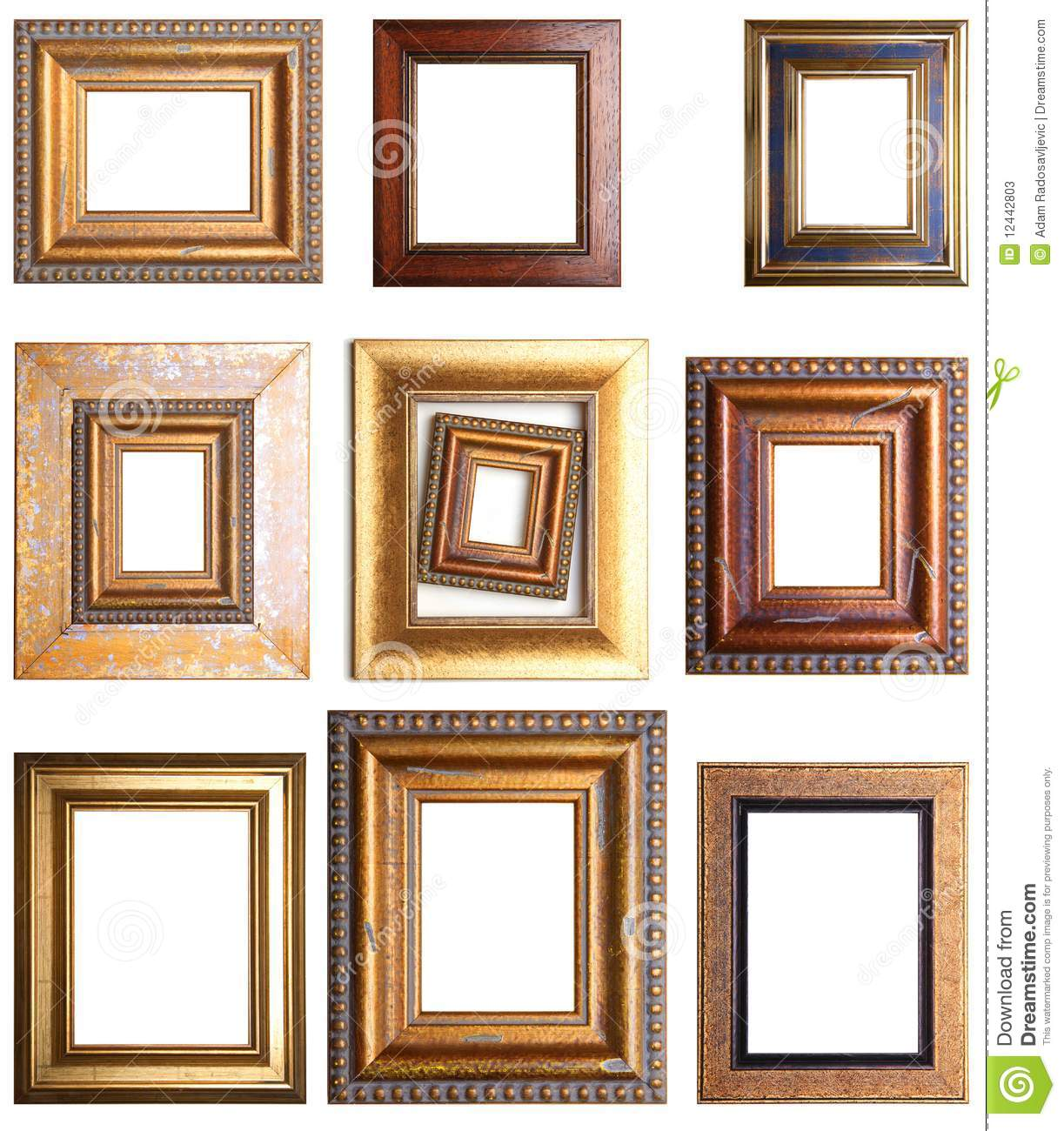 Group Of Frames 101