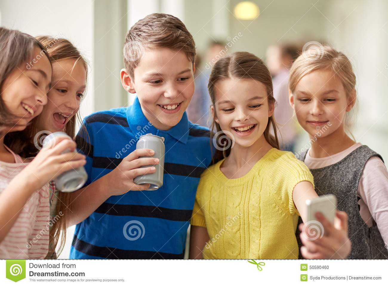 soda in school Soda is big business the combined revenues of coca-cola and pepsico alone topped 100 billion last year, a staggering feat when you consider the price poin.