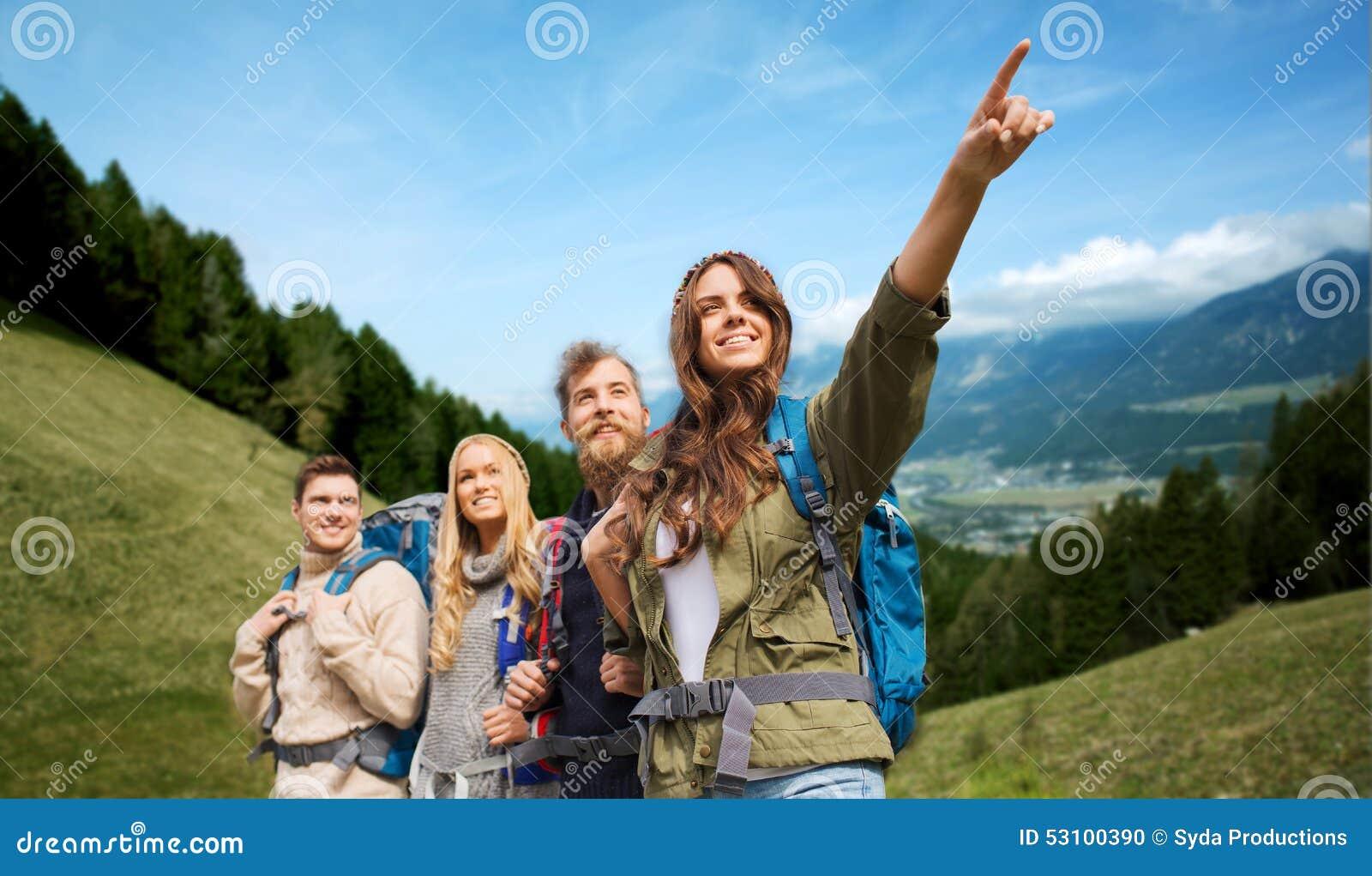 Trekking Group 51