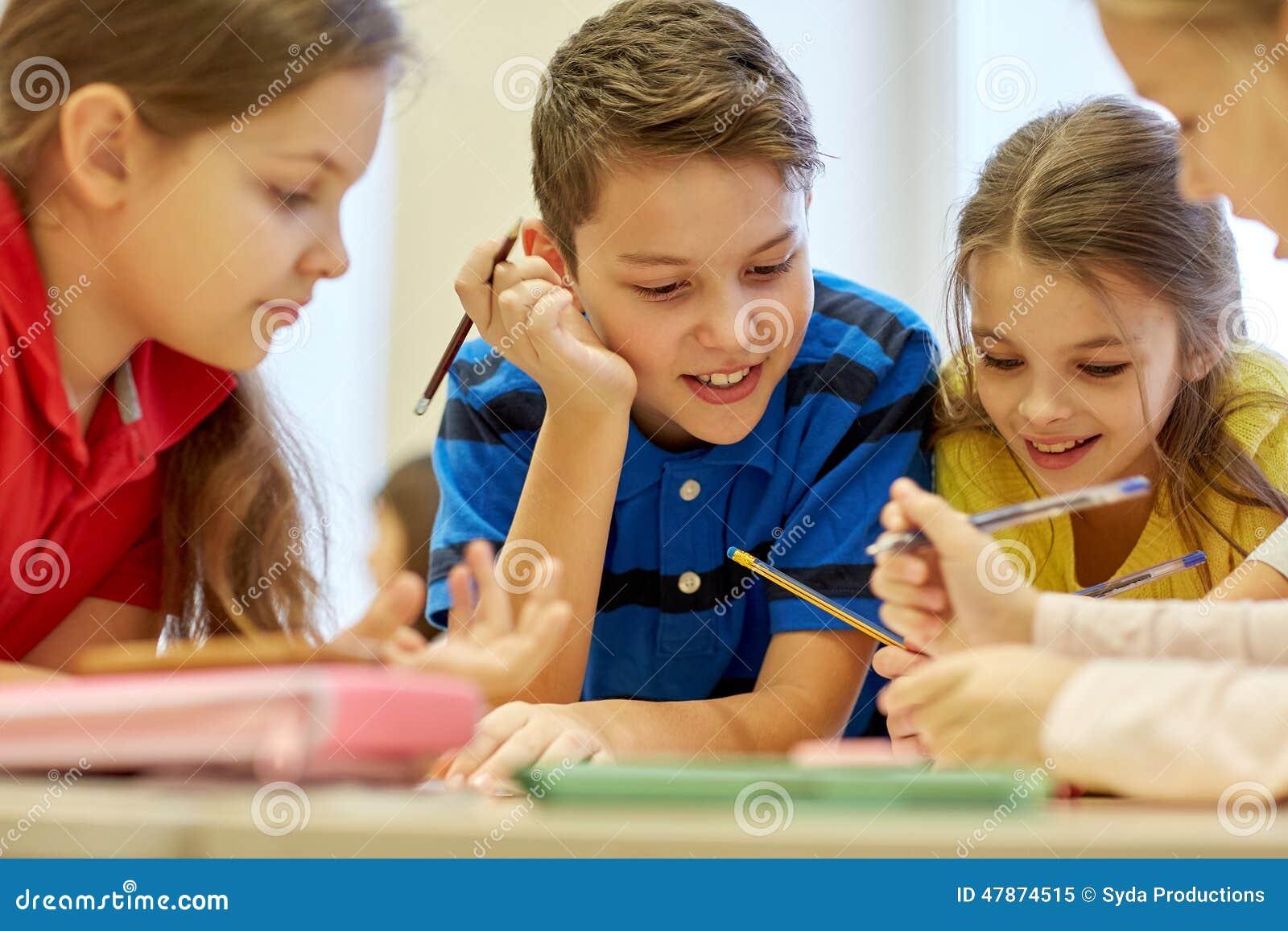 Elementary Group 59