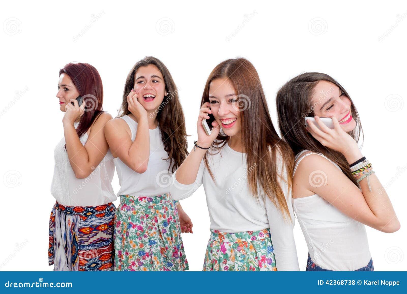 Group Teen Pics 7
