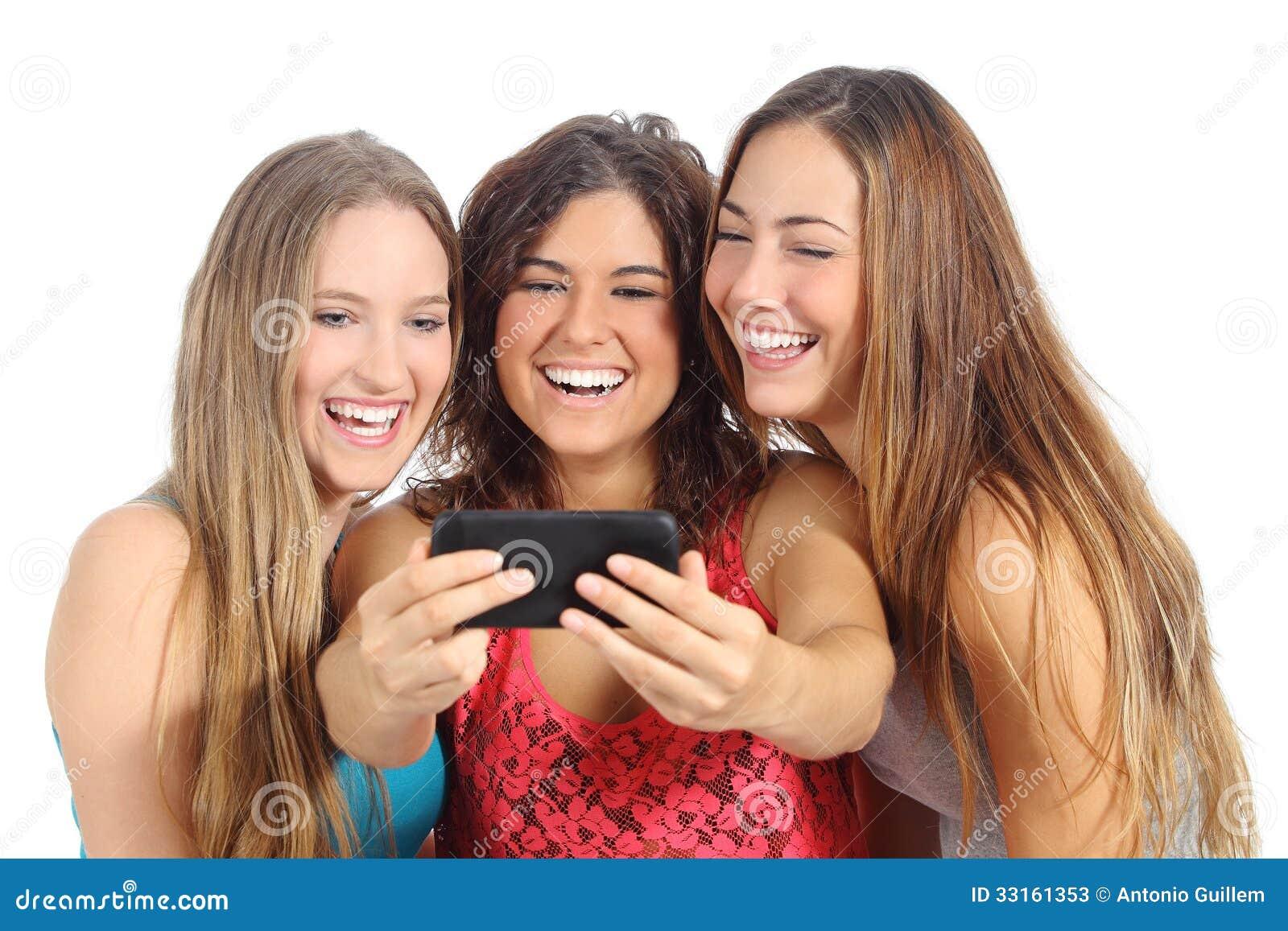 Смотреть 3 девушки для парня 5 фотография