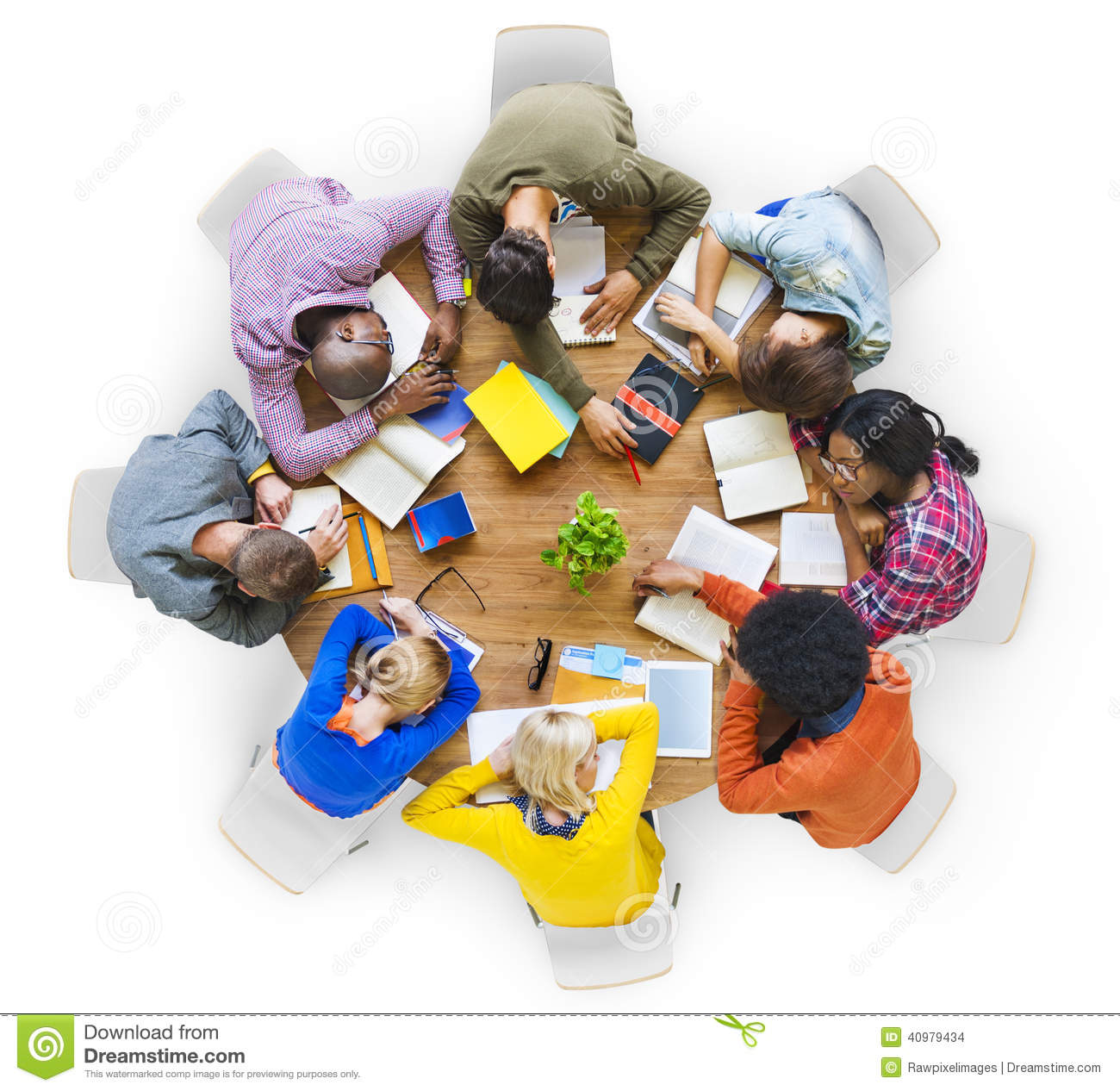 group of tired students sleeping on the table stock photo image of
