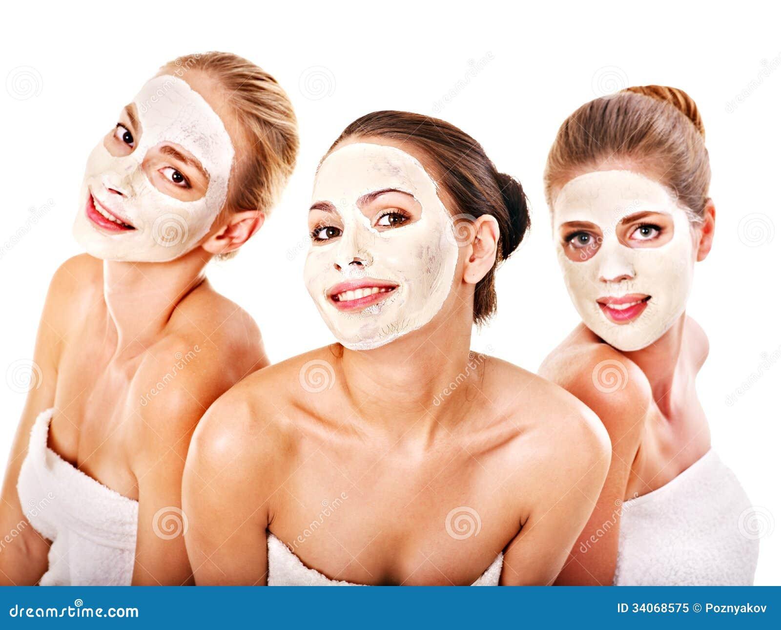 Group Facial Pics 116