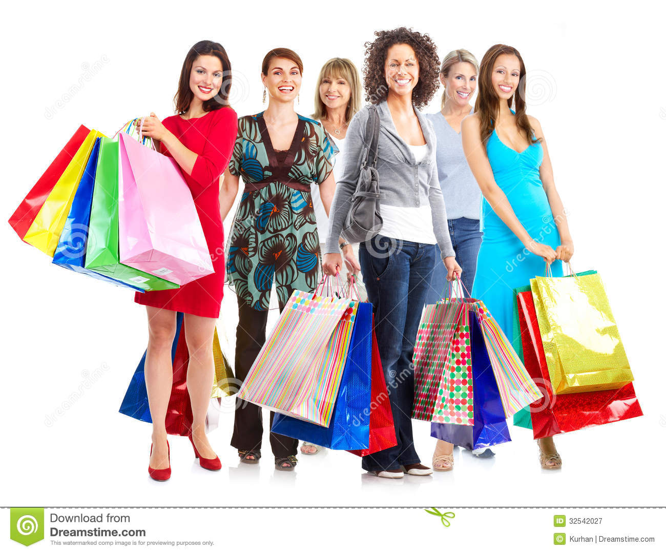 Shopping habits of African-Americans revealed by Nielsen research